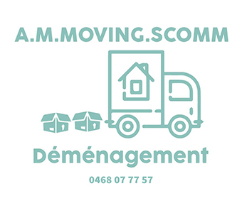 A.M.Moving.Scomm